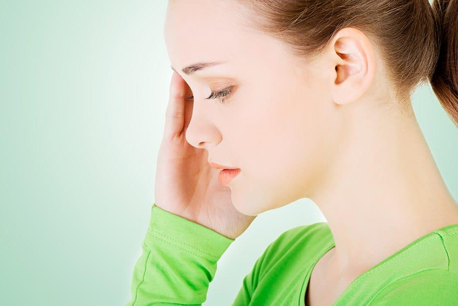 acupuntura migraña